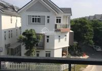 Bán nhà phố Park riverside trục chính lock C, 5x15m, trục chính liên hệ Quân 0933843234