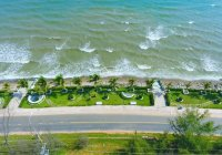 Bán đất Sentosa Villa biển Mũi Né, Phan Thiết giá rẻ chỉ 18tr/m2 view biển LH: 0939339337