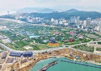 Độc quyền cặp shophouse M1XX & M2XX mặt cảng du thuyền du lịch đẹp nhất Sun Marina Hạ Long