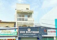 Bán nhà MT đường Huỳnh Tấn Phát, Quận 7 vị trí kinh doanh sầm uất. DT: 4.5x20m, gía 15.5 tỷ