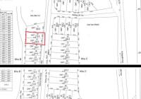 Chính chủ cần tiền bán gấp cặp lô đất tái định cư chợ Vạn Khánh, khu kinh tế Bắc Vân Phong