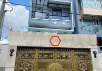 MT Nguyễn Văn Công 6.5 x 25m, 1 trệt, 3 lầu, 5PN, 5WC, fulL ML