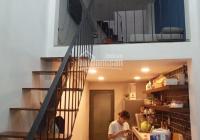 Bán nhà giá rẻ đường Sư Vạn Hạnh, Q10, giá chỉ 3.1 tỷ, hẻm ba gác nhà 2 lầu full NT, LH: 0916111914
