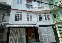 Bán nhà HXH 4,5 tấm Nguyễn Văn Luông, Phường 12, Quận 6