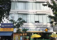 Bán nhà 5 lầu DT 8x22,5m giá 38 tỷ mặt tiền Nguyễn Văn Đậu - Phan Văn Trị, Q. Bình Thạnh