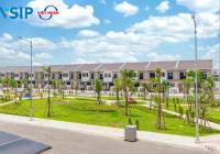Mở bán Sun Casa Central KCN Vsip II từ Vsip Group - chỉ 2,7 tỷ/căn 2 tầng