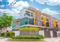 Mở bán Sun Casa Central từ chủ đầu tư VSIP Group - chỉ 2,7 tỷ/căn 2 tầng - tại KCN Vsip II