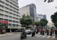 Bán nhà mặt tiền Nguyễn Văn Trổi, P8, Q3 DT: 18x27m, công nhận 385m2, giá 231 tỷ, LH 0938533153