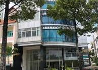 Bán nhà mặt tiền Trần Quang Khải, Tân Định, Quận 1. DT 427m2 - 14x29m giá 155 tỷ LH 0938533153