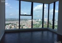 Dịch không cho thuê được nhà, bán căn hộ 117.6m2 S3 view sông Hồng chung cư Sunshine City giá rẻ