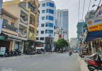 Mặt tiền góc Tân Cảng - Ung Văn Khiêm 9.5x45m, 450m2, tiện xây dựng: 8 tầng, giá chỉ 145 triệu/m2