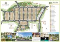 Dự án Đại Từ - Garden City Thái Nguyên nơi đất nhiều tiềm năng sinh lời cao và giá mềm