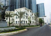 Bán nhà biệt thự Ba Son siêu đẳng cấp rẻ hơn thị trường 10%, Bến Nghé, Q.1 DT: 10x22.5m giá 140 tỷ