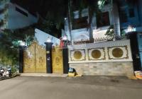 MSP512 cần bán nhà biệt thự chính chủ Lê Văn Thọ, P9. DT 11.5x20m nở hậu CN 228m2 giá 35 tỷ