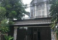 Bán nhà mặt tiền đường Hồ Văn Tắng, Tân Phú Trung, diện tích 100m2, giá 1 tỷ