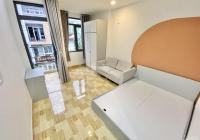 Cho thuê căn hộ 1 phòng ngủ Quận Tân Bình