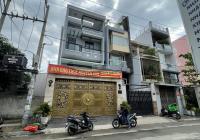 Nhà mặt tiền đường Nguyễn Văn Công: DT 7m*24m trệt 3 lầu full ML