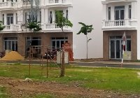 Khu nhà ở VietSing Phú Chánh Hoàng khôi Tân Uyên