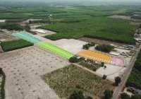 Đất sổ đỏ riêng sân bay Lộc An Hồ Tràm giá F0 nhận booking ngay