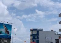 Mặt tiền Đường Tân Mỹ, P. Tân Phú, Q7, DT 5x20m nhà 3 lầu, HĐ 150 tr/1 tháng, giá 40 tỷ