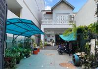 Biệt thự Nơ Trang Long 7x25m 1T 1L ST 7P 3WC tiện mở VP + nhà trẻ 42 triệu/tháng TL