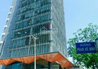 Bán tòa nhà khu sân bay Tân Bình, DT: 15x16m, 6 tầng. Giá 75 tỷ