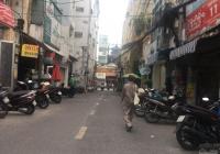 Chỉ 12 tỷ sở hữu ngay nhà mặt tiền trệt, 3 lầu đường Cô Giang, Phú Nhuận. DTCN 50m2