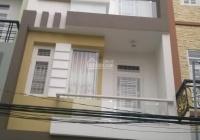 Bán nhà HXH  đường Nguyễn Thái Bình P12, Tân Bình (4x18m) 3 lầu, giá chỉ hơn 11 tỷ