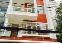 Bán nhà   HXH đường Lê Văn Sỹ, P1, Q Tân Bình (5.2*17m), 3 tầng, 4PN, giá 11 tỷ