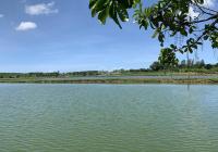 B118 - bán đất 5.2ha bao quanh 5 hồ nước lớn, có 300m thổ cư giá 27 tỷ tại Suối Rao, Châu Đức, BRVT