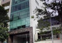Chính chủ cho thuê tòa nhà 4x20m 6 lầu thang máy 2 mặt tiền Q.1 50tr VP ok 0938 600 986 Phi Nguyễn