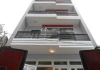 Bán nhà MT Nguyễn Trãi Q1 DT 4,8x17m hầm lửng 3 lầu giá 35 tỷ Thương lượng sâu chủ nhà cần bán gấp