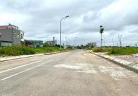 Bán lô đất đẹp 112.5 m2 dự án Ngân Anh - Nam Hải - Hải An