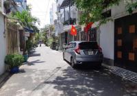 Chính chủ cần tiền bán gấp nhà HXH Gò Cẩm Đệm, DT 4.8 x 12.5m, nhà 4 lầu đúc BTCT kiên cố