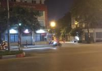 150m2 - 5 tầng - mặt phố Nguyễn Khuyến - lô góc - kinh doanh sầm uất - đang cho thuê 65tr/tháng