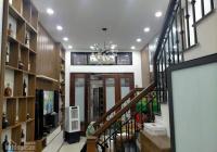 Chính chủ bán nhà Bạch Mai Lê Thanh Nghị - nhà đẹp ở ngay - ảnh thật - gần ô tô - 52m2, 4T, 4.6 tỷ