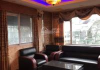 Bán gấp tòa nhà phố Vũ Tông Phan, ô tô tránh vỉa hè, dòng tiền tốt 95m2 - 13,5 tỷ