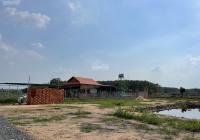 Chính chủ cần bán gấp đất ngay MT AD 040 gần trung tâm Bến Cát DT 10x35m thổ cư 100m2 chỉ 2.25 tỷ