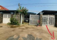 Cần bán gấp nhà trên MT đường Cao Thị Bèo 85m2, thuộc Phước Hiệp, Củ Chi