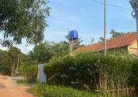 Bán đất ở và đất vườn TP Thủ Dầu Một, phía trước là sông Sài Gòn