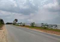 Đất hiếm mặt đường Phước Bình mở rộng 32m ngang 5 dài 39m ngay cổng khu CN phước Bình sổ hồng riêng