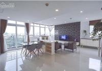 Gia đình tôi bán căn góc 3 phòng ngủ The One SG, 119m2, full nội thất, có sổ hồng, view đẹp