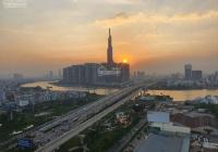 Bán nhà cấp 4, Mặt tiền Nguyễn Văn Hưởng, Thảo Điền: View sông vĩnh viển.  - Diện tích đất: 164.4m2