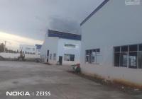 Cho thuê kho xưởng tại KCN Hố Nai 3, Biên Hoà, Đồng Nai
