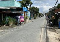 Bán đất Củ Chi, xã Tân Thông Hội gần chợ Việt Kiều, diện tích 24x50=1236m2 có 900m2 thổ cư
