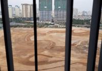 Cần tiền mua đất bán nhanh căn hộ 2PN 2VS tại Mỹ Đình Pearl có sổ đỏ, view công viên, đường đua đẹp