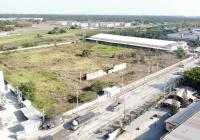 Bán đất KCN Hoàng Gia DT: 13.416m2, giá 3,9tr/m2