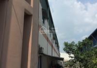 Cho thuê kho xưởng 3420m2, trong KCN Tân Tạo, Quận Bình Tân