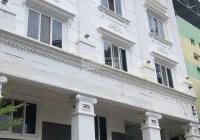 Cho thuê nhà phố Phú Mỹ Hưng, khu Hưng Gia giá rẻ. Cư dân đông đúc