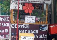 Sang quán cà phê đường số 2, Trường Thọ, Thủ Đức